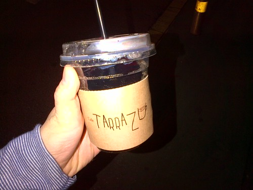 Cafe Tarrazu - 4