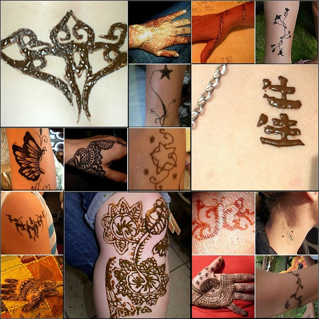 Henna Tattoo Designs  Explore Aprilmo39s Photos On Flickr