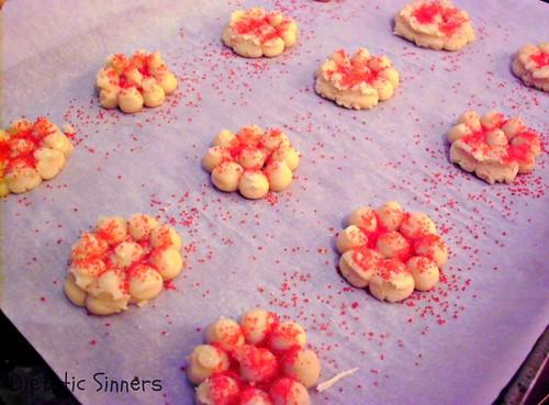 Butter Cookies (10)