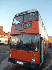 4706 - A706LNC (Front view 1/2)