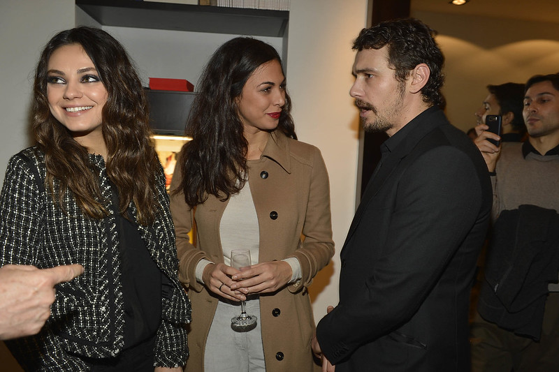 MILA KUNIS, MORAN ATIAS, JAMES FRANCO_1