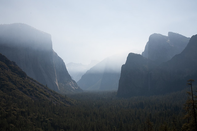 YosemiteMountains