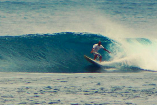 Majestics Puraran Surfer Catanduanes