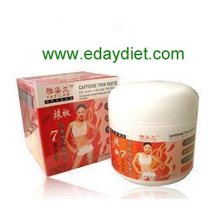 yazilan slimming cream
