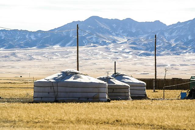 Gobi Desert day 6