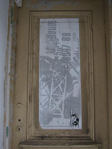 Streetart found in Stavanger