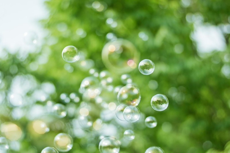 Soap bubble #2