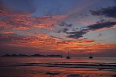 Charlie Beach, Koh Mook
