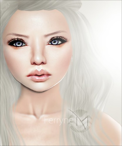 Ferryne_skin  @ FROST FAIR by ::Modish::