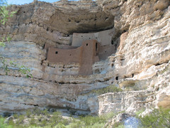 wall, historic site, cliff dwelling, formation, ruins, geology, terrain, badlands, rock, cliff, archaeological site,