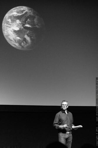 """J. Nichols   Exploring Our """"Blue Mind""""   TEDxSanDiego 2012"""