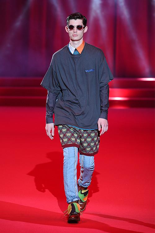 Wilson Steve3011_SS13 Tokyo FACETASM(Fashion Press)