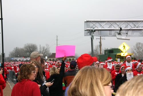 Sea-of-Santas
