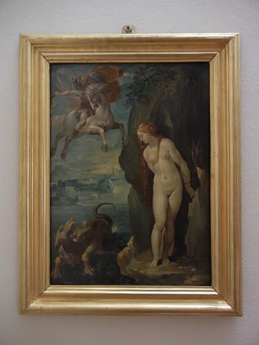 DSCN3837 _ Perseo e Andromeda, Bernardino Cesari (?)