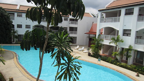 Samui Palm Beach Resort -Royal Wing サムイパームビーチリゾート (8)