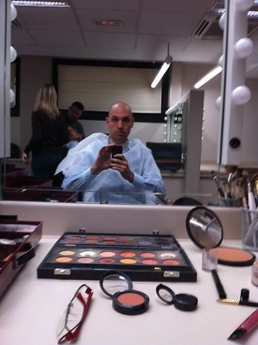 Sant Cugat del Vallès | RTVE | Maquillaje