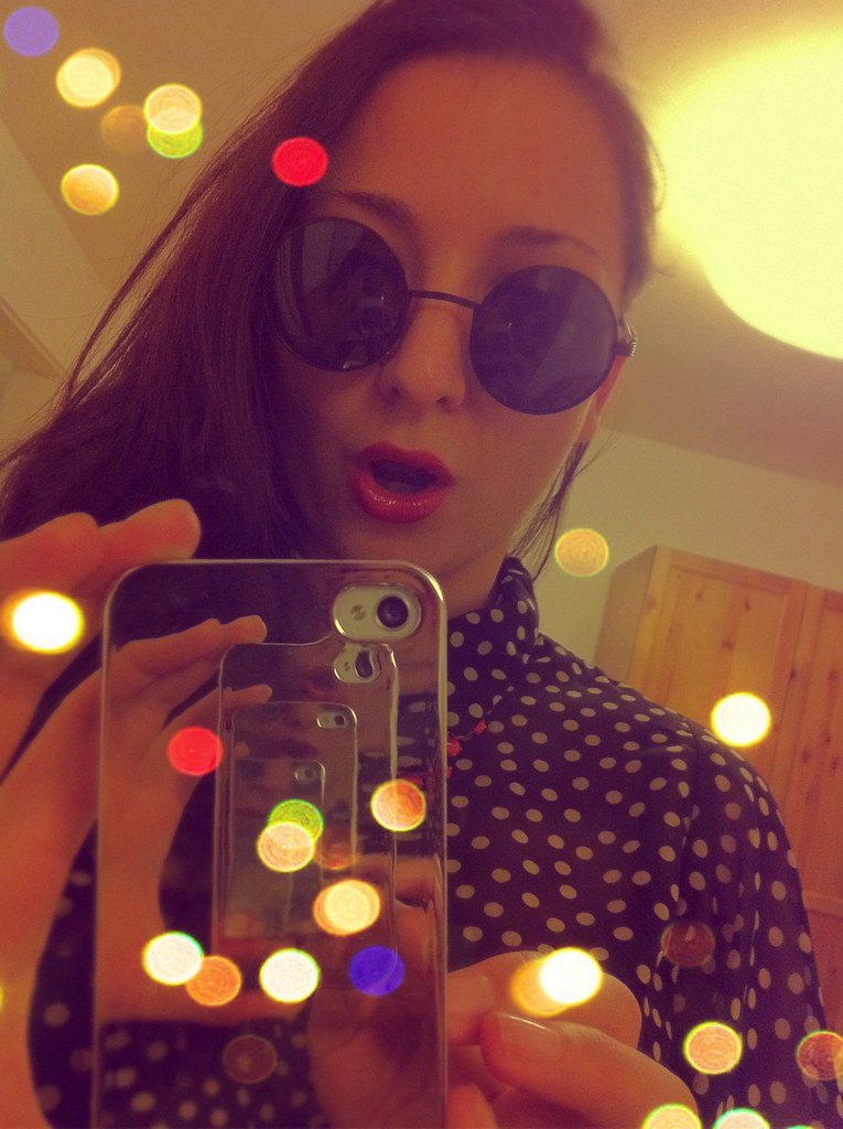 teashades GvN Style Blog sunglasses