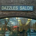 Dazzles Salon