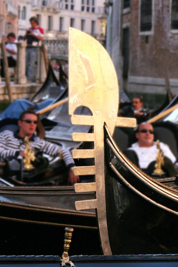 Ferro Da Gondola.Ferro Da Gondola Venezia Valerio Pandolfo Flickr