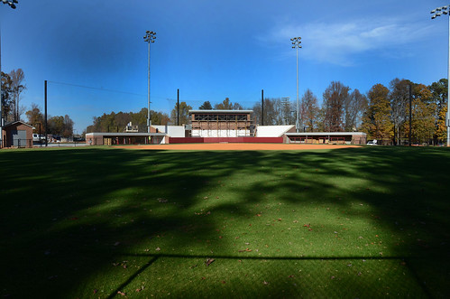 Hunt Softball Park