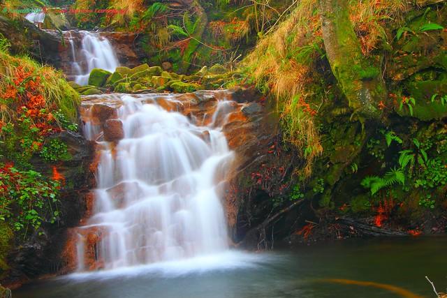 Cascada . Efecto Seda #Photography #Foto #Flickr 62