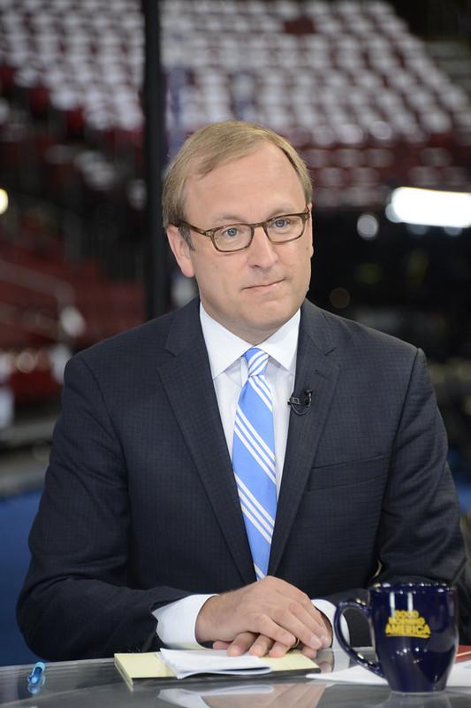 ABC's Jonathan Karl: Campaign advisers secretly fear that ...