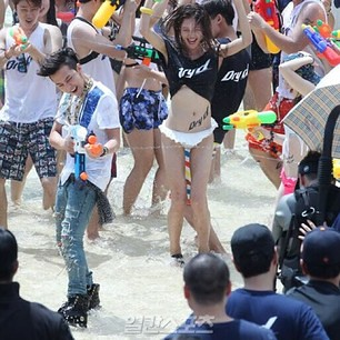 GDragon_Waterworld_DryD_Commercial-Shoot-20140704 (26)