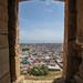 View from Derbent Citadel