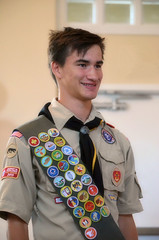 2016-08-07 (10) Eagle Scout Court of Honor for Justin Magill