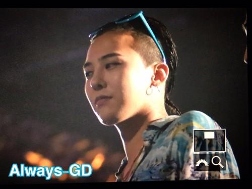 Big Bang - MAMA 2015 - 02dec2015 - Always GD - 04