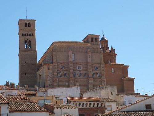 Iglesia de Nuestra Señora del Castillo - Vista general 2