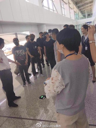 Big Bang - Dalian Airport - 26jun2015 - FSonline - 01