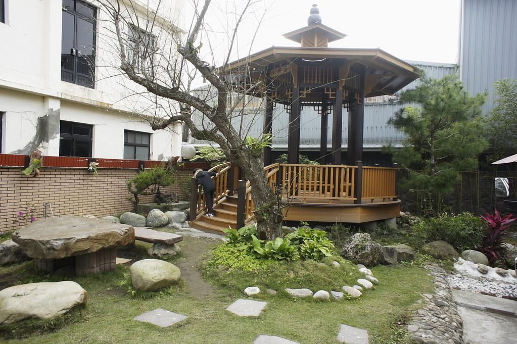 竹山彩棉居寢飾文化館 (4)