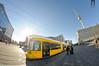 Tram Alexander Platz