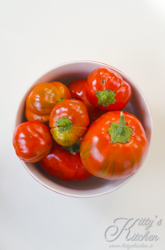 melanzane rosse di Rotonda