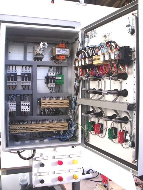 Articolazione Elettrotecnica