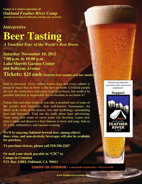 Beer-Tasting-Fundraiser