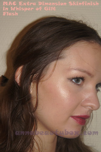 MAC Glamour Daze Holiday 2012