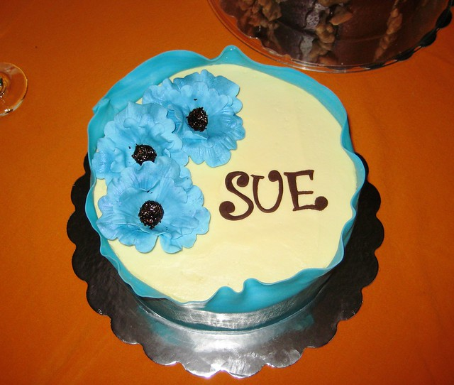 Birthday Cake Images Sue : Aunt Sue s Birthday Cake Flickr - Photo Sharing!
