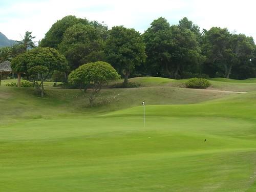Kauai Lagoon Golf Club 429b
