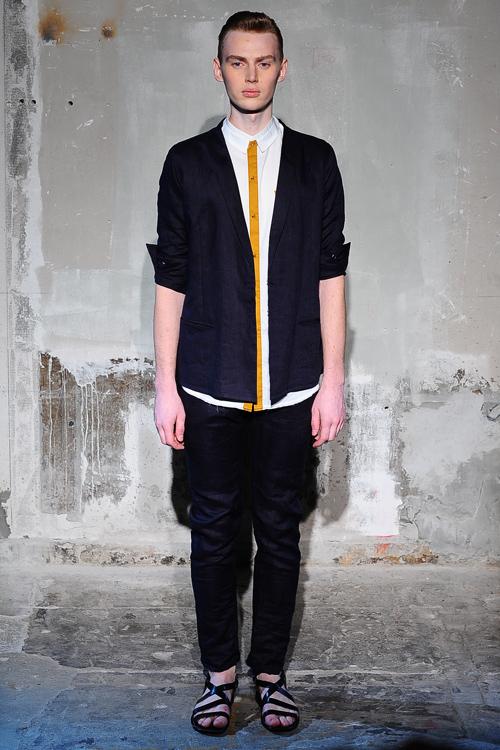 Lubomir Polewaczyk3035_SS13 Tokyo liberum arbitrium(Fashion Press)