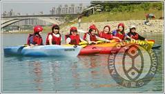 20121110獨木舟體驗35