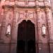 Primer Cuerpo del Templo de San Mateo por Lupián