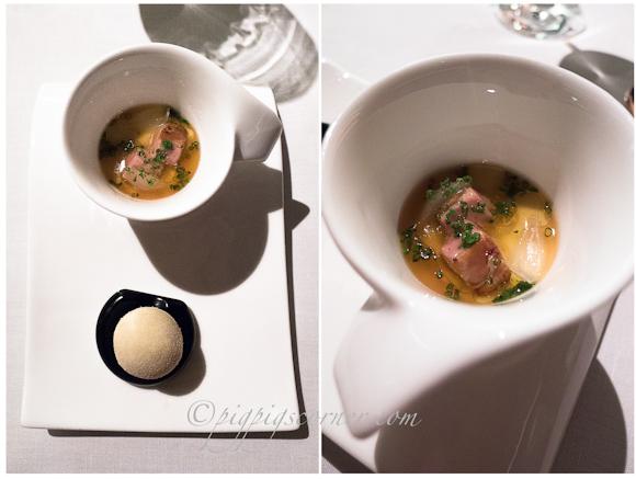 Iggy's-Singapore-foie-gras