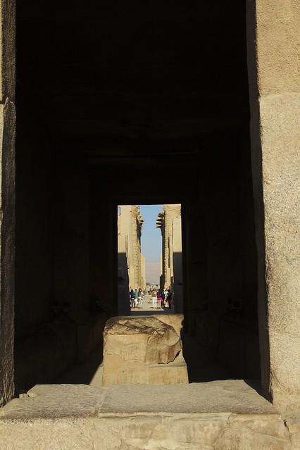 027 - Templo de Karnak