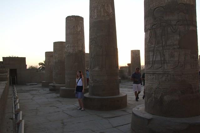 212 - Templo de Kom Ombo