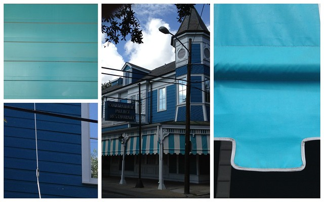 Commander's Palace 'Blue'