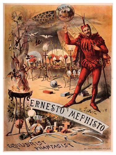 004-Circo Price- Ernesto Mephisto-1889-Copyright Biblioteca Nacional de España