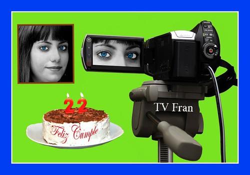 Tu mejor recuerdo en fotos Fran