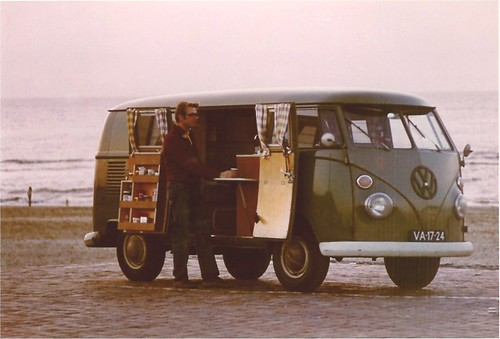 VA-17-24 Volkswagen Transporter SO-42 hardtop 1965